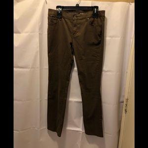 NWOT Women's Sonoma jeans size 10